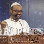 Milad Imam Hasan Al Mujtaba Bersama Ustaz Musa Kazim Al Habsyi