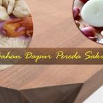 18 Bahan Dapur Pereda Sakit