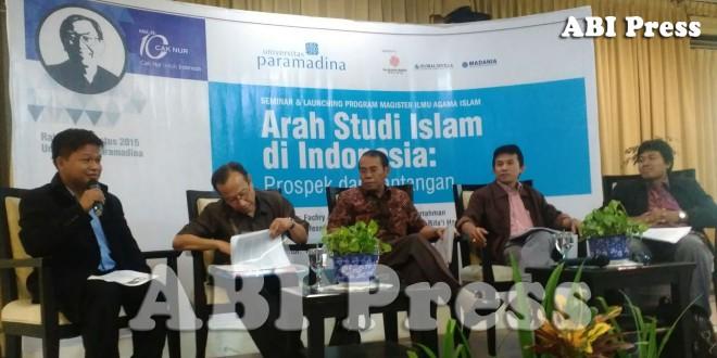 Manuskrip Klasik: Pilar Studi Keislaman Indonesia