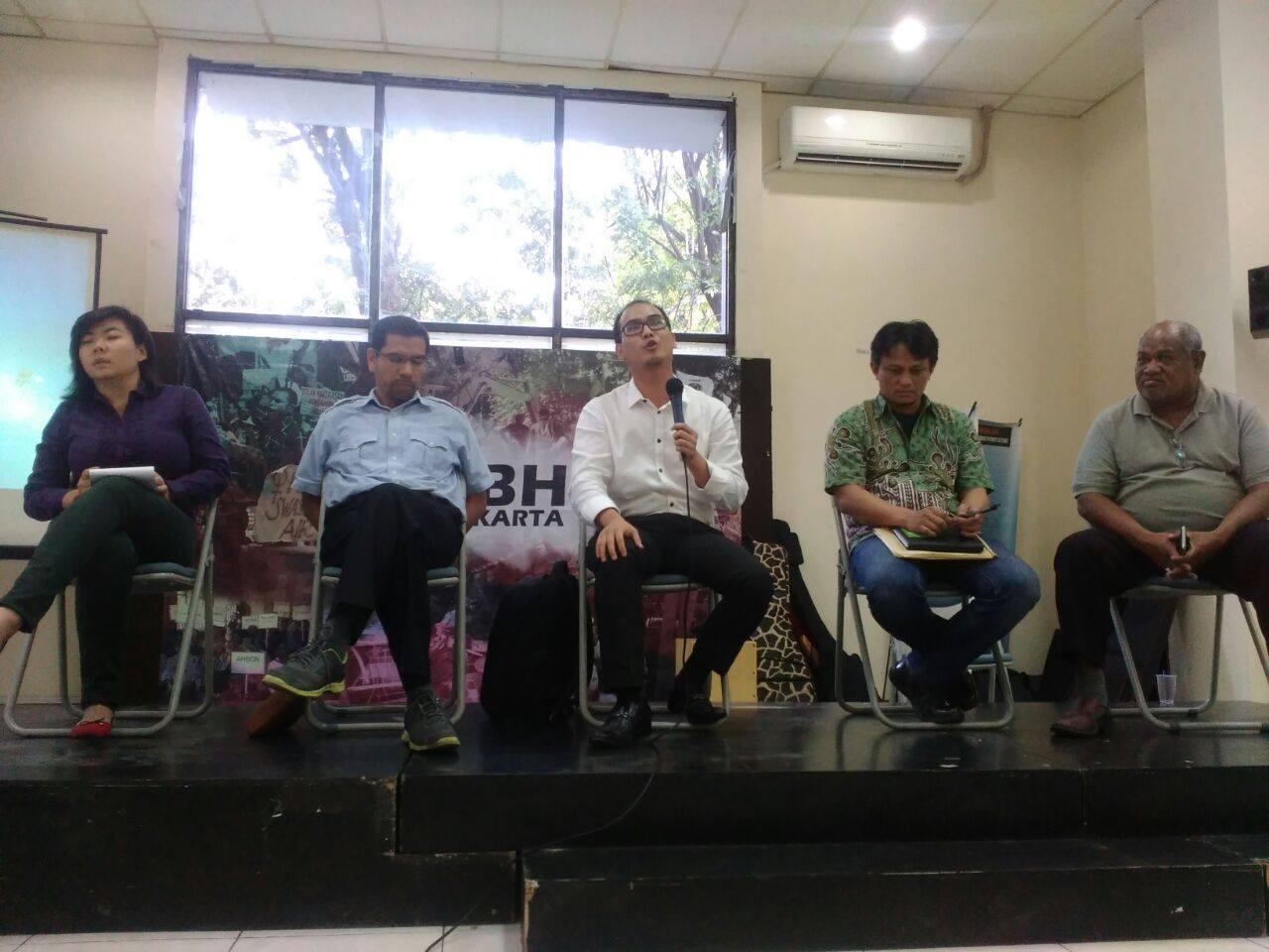 Tanpa Freeport Papua Takkan Mati