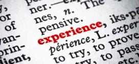 Jadikan Pengalaman Sebagai Guru Terbaik