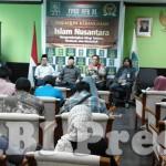 Islam Nusantara dari Gedung Nusantara