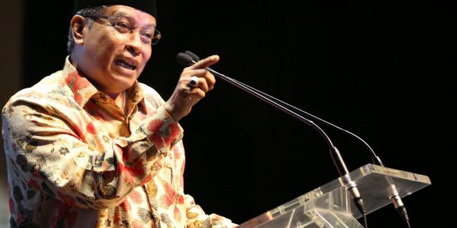 Said Agil: Islam Nusantara Berdiri atas Empat Spirit