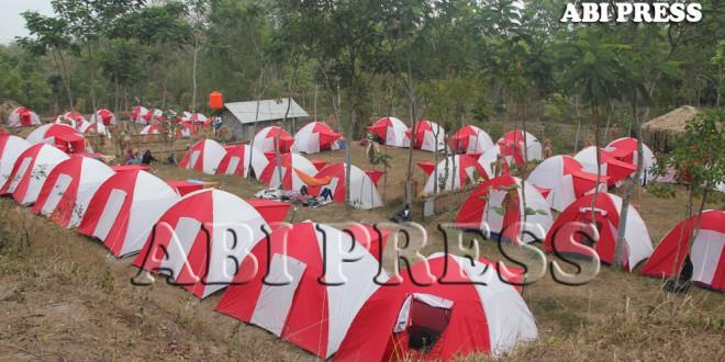 Arti Merdeka di Mata Aktivis ProDem