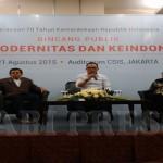 Membangun Islam Nusantara yang Berkemajuan