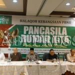 Halaqoh Kebangsaan PBNU: Pancasila Islami dan Menghargai Keragaman Tradisi