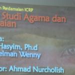 Sekolah Agama ICRP