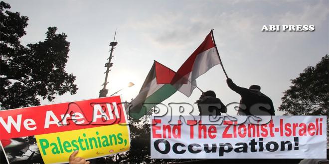 Peran Ulama Indonesia Untuk Pembebasan Palestina