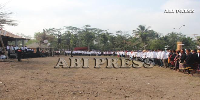 Resolusi Aktivis Pro-Demokrasi Untuk Indonesia