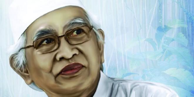 Gus Mus : Islam Nusantara Jawaban Bagi Dunia Islam