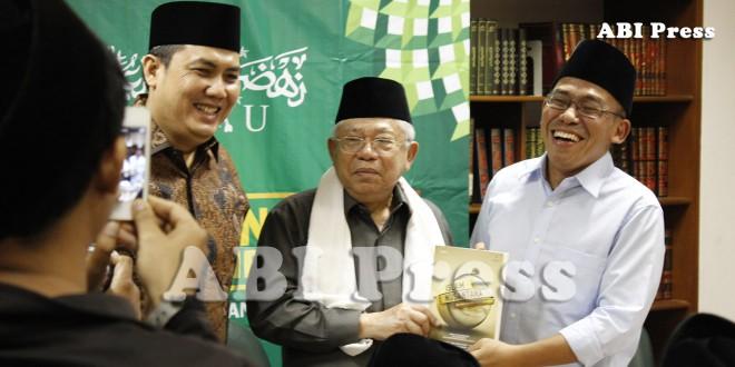 Bedah Buku Islam Nusantara