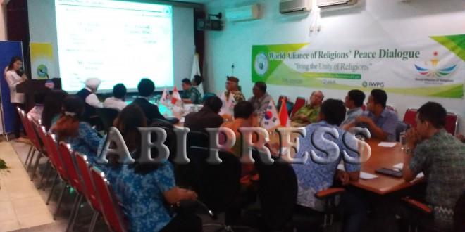 Muhammadiyah: Umat Sejahtera, Toleransi Terjaga
