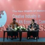 Masa Depan Ekonomi Kreatif Indonesia