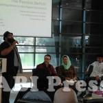 Populerkan Islam Damai Untuk Indonesia