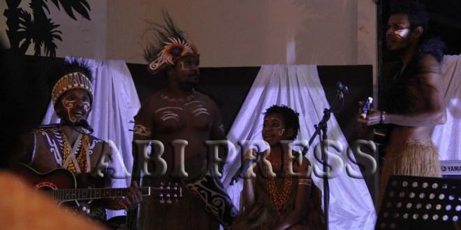 Papua Butuh Sagu Bukan Beras