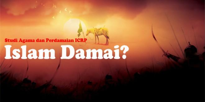 Video : Seri Sekolah Agama ICRP Perspektif NU dan Muhammadiyah