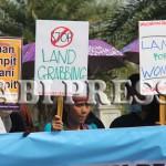 Solidaritas Perempuan Tuntut Keadilan Agraria dan Kesetaraan Gender
