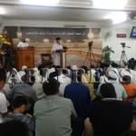 Khotbah Idul Adha ICC 1436 H