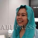 Yenny Wahid: Kampanyekan Islam Damai