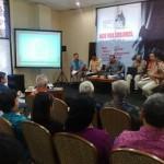 Para Soekarnois Tuntut Pemulihan Nama Baik Kepada Pemerintah