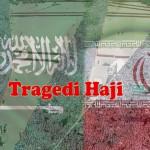 Mengintip Konflik Iran-Saudi Dalam Tragedi Haji