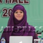 Kesan Lauren Booth tentang Indonesia Dulu dan Kini