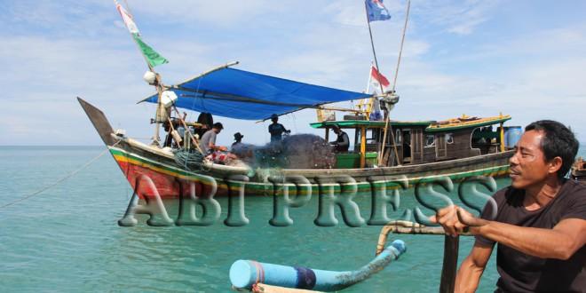 Nasib Nelayan di Tengah Rencana Penyempurnaan RUU Kelautan