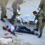 Tentara Israel Bunuh Pemuda Palestina Tak Bersenjata