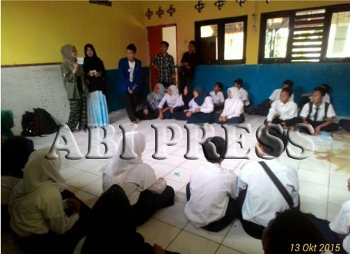 Kunjungan Berkesan Ke Sekolah Gratis Cendikia