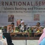Mengintip Bank Syariah Iran