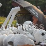 Aksi Kamisan Kenang Setengah Abad G30S Di Depan Istana
