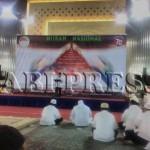 Membangun Umat Islam yang Kuat dan Berkualitas