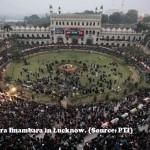 Sunni-Syiah Lucknow Peringati Muharam Bersama  Tahun Ini