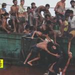 Derita Tanpa Akhir Pengungsi Rohingya