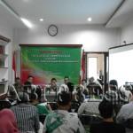 Ormas Islam ABI Gelar Diskusi Hate Speech Dengan POLRI