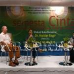 Sebarluaskan Kembali Paradigma Islam Cinta