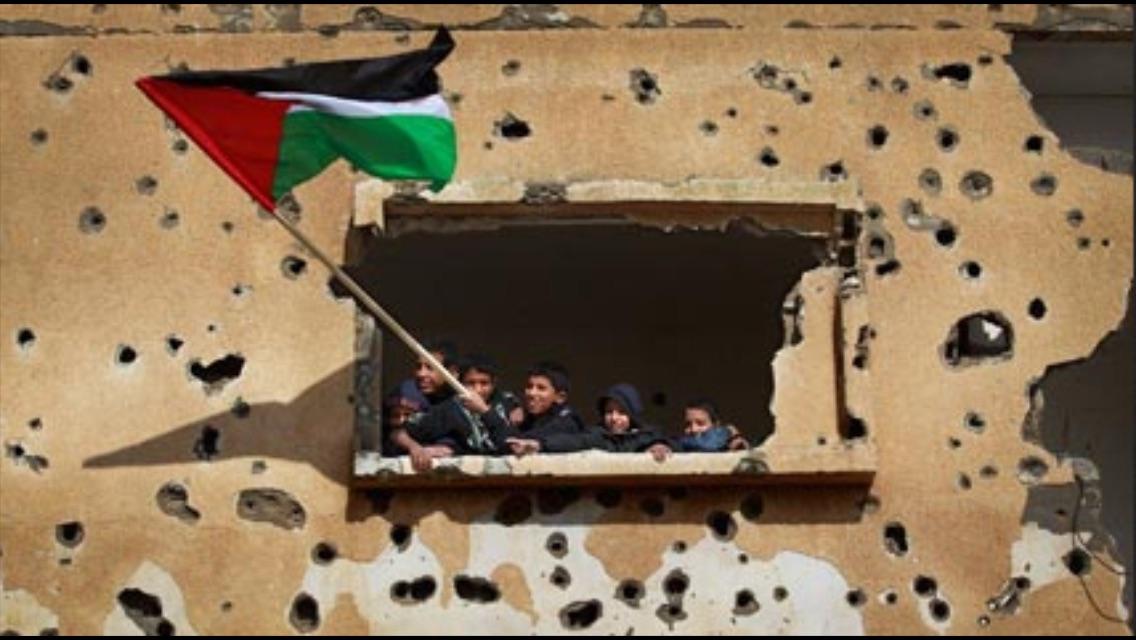 Dubes Palestina: Konflik Sektarian Lemahkan Gerakan Muqawwama