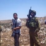 Tentara Israel Teror Hebron