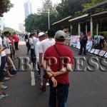 Aksi Simpatik Bangun Solidaritas, Suarakan Toleransi