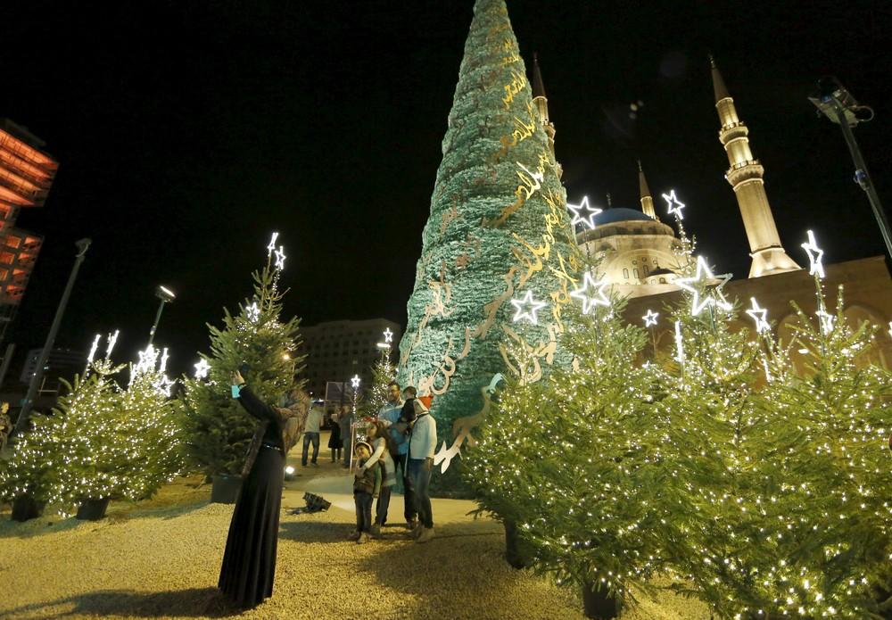 Milad Isa dan Natal Muhammad