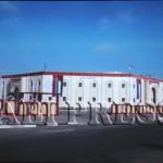 Dibuka, Rumah Sakit Indonesia di Gaza
