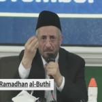 Tanggapan Syeikh Taufiq Ramadhan al-Buthi atas Ajakan Jihad ke Suriah