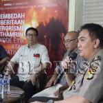 Dilema Media Atas Teror Thamrin: Pilih Akurasi atau Kecepatan?