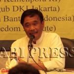 Tantangan Terberat Pemimpin Jakarta