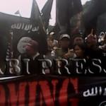 Benang Merah Konflik Suriah dan Aksi Teror di Indonesia