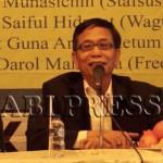 Tingkatan Toleran-Intoleran Versi Kang Jalal