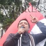 Wawancara Tentang Aksi Solidaritas Untuk Sheikh Nimr