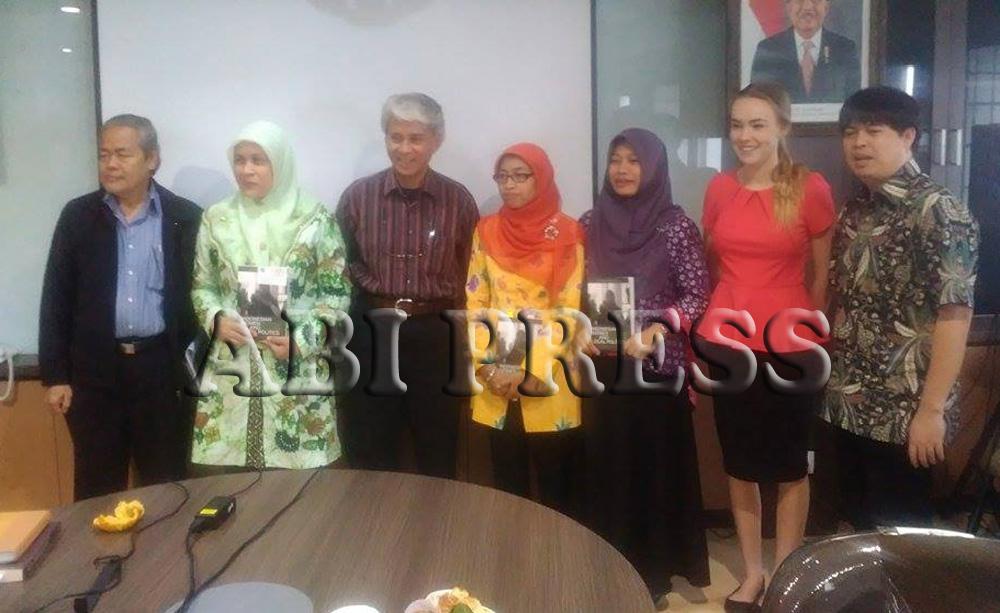 Mengawal Gerakan Perempuan Indonesia