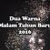 Dua Warna Malam Tahun Baru 2016