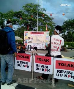 Demo Kalimantan Barat